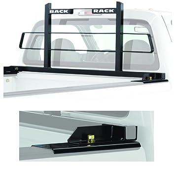 Backrack 15004/30123 Frame & Standard No Drill Hardware Kit for 15 ...