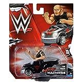 Nitro Machines - WWE/WWF The Rock