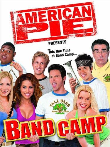 American Pie Presents: Affiliate Camp