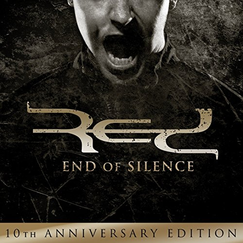 Red - End Of Silence - Deluxe Edition - CD - FLAC - 2016 - FORSAKEN Download