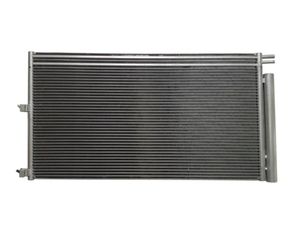 Kool Vue KVAC3618 A/C Condenser (2009-10 Engs /11-14 F-150 6.2L / 07-13 Expedition)