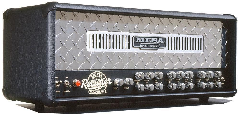 Mesa Boogie Rectifier dual Chrome: Amazon.es: Instrumentos musicales