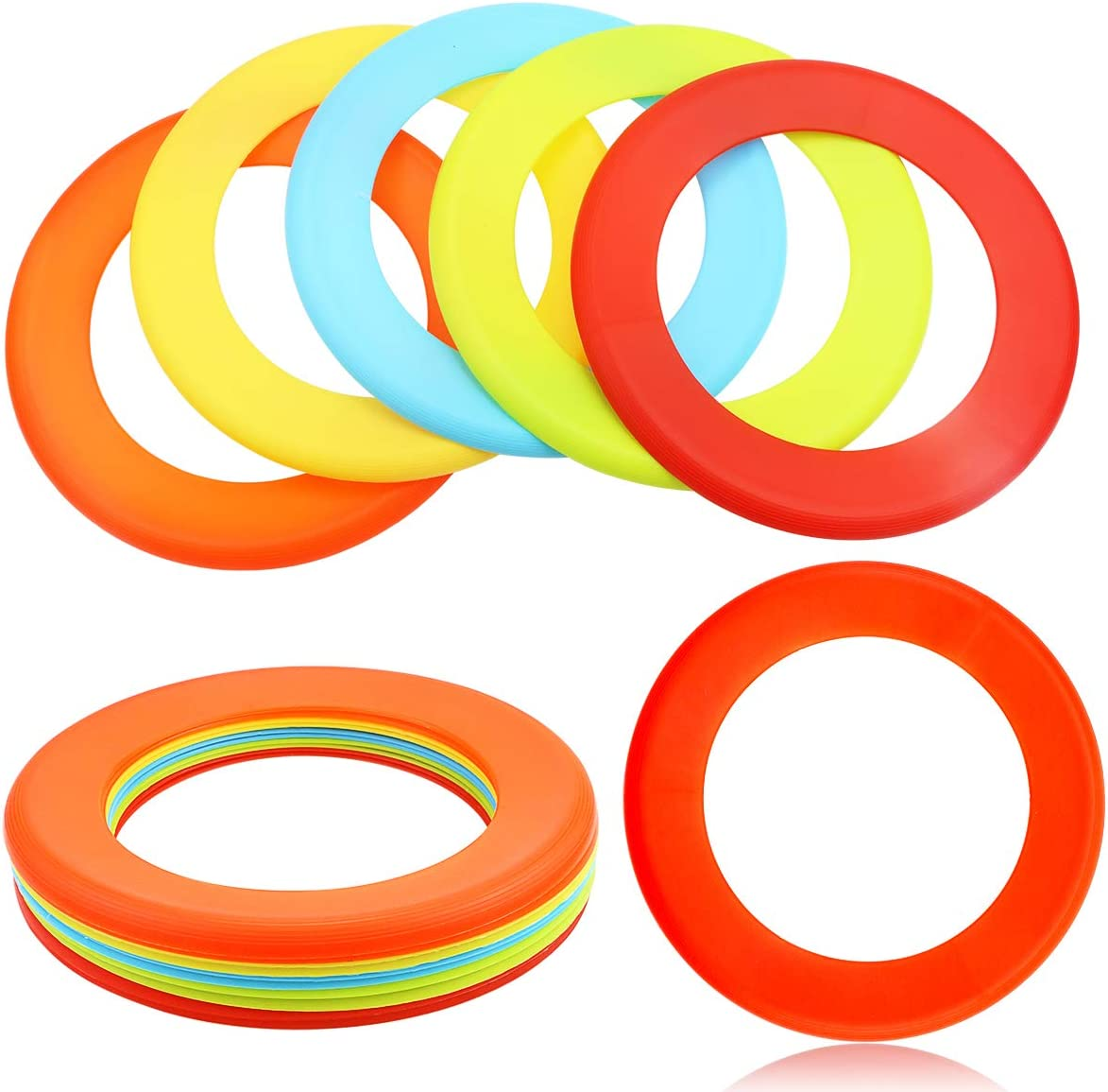 Nidayede 3 Pure Best Silicone Bands Transparent DSS01