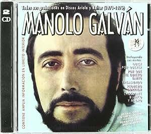 Todas Sus Grabaciones 1971-1976