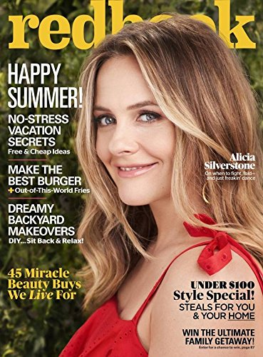 Magazines : Redbook