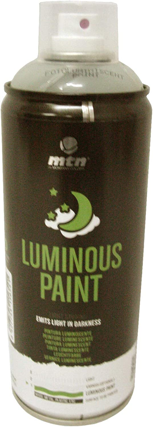 Montana Colors - Spray pint luminiscen bricor ex0140579
