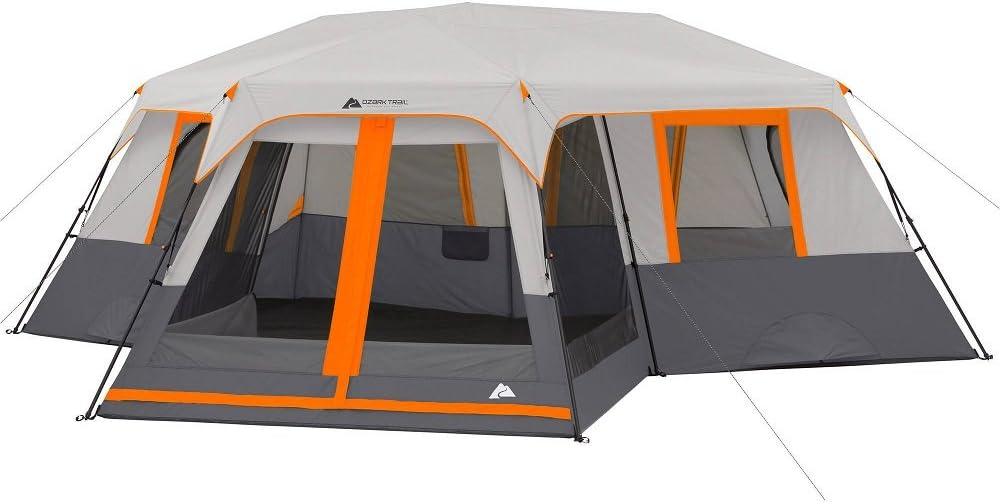 Ozark Trail 12 Man Tent