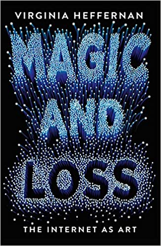 Book Magic and Loss: The Internet as Art