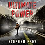 Ultimate Power | Stephen Frey