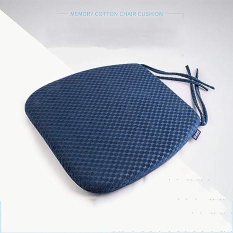 Almohadillas para silla de comedor Cojín para silla de ...