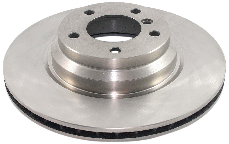 DuraGo BR900666 Front Vented Disc Brake Rotor