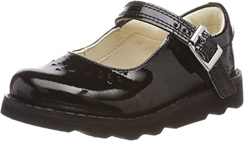 Clarks Mädchen Crown Jump T Schuhe: : Schuhe