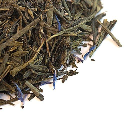 Spice Jungle Pineapple Papaya Green Tea - 1 oz. Bag (Pineapple Jungle)