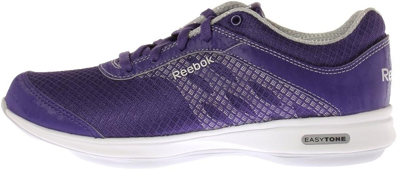 Reebok Easytone Reenew IV Lila 36: : Schuhe