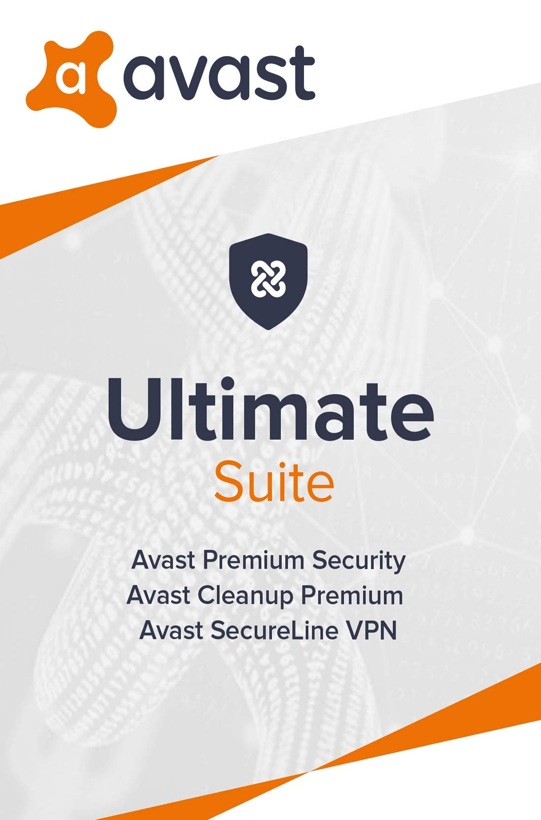 Avast Ultimate 2020 | 10 Devices, 2 Years [PC/Mac Online Code] by Avast!