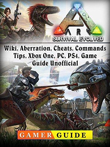 Ark Survival Evolved, Wiki, Aberration, Cheats, Commands