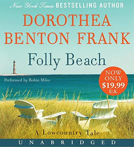 Folly Beach Low Price CD: A Lowcountry Tale
