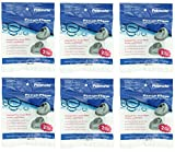 (12 Pack) Petmate Fresh Flow Filter Cartridges - 6 Packages with 2 Filters each