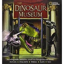 The Dinosaur Museum: An Unforgettable, Interactive Virtual Tour Through Dinosaur History