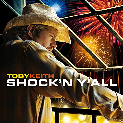 Shock'n Y'all by Umgd/Dream Works Records
