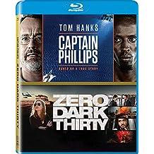 Captain Phillips / Zero Dark Thirty - Set