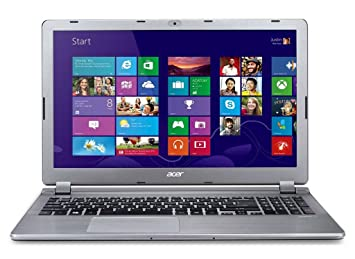 New Driver: Acer Aspire V7-581PG Intel Chipset