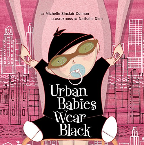 Best urban babies wear black for 2019