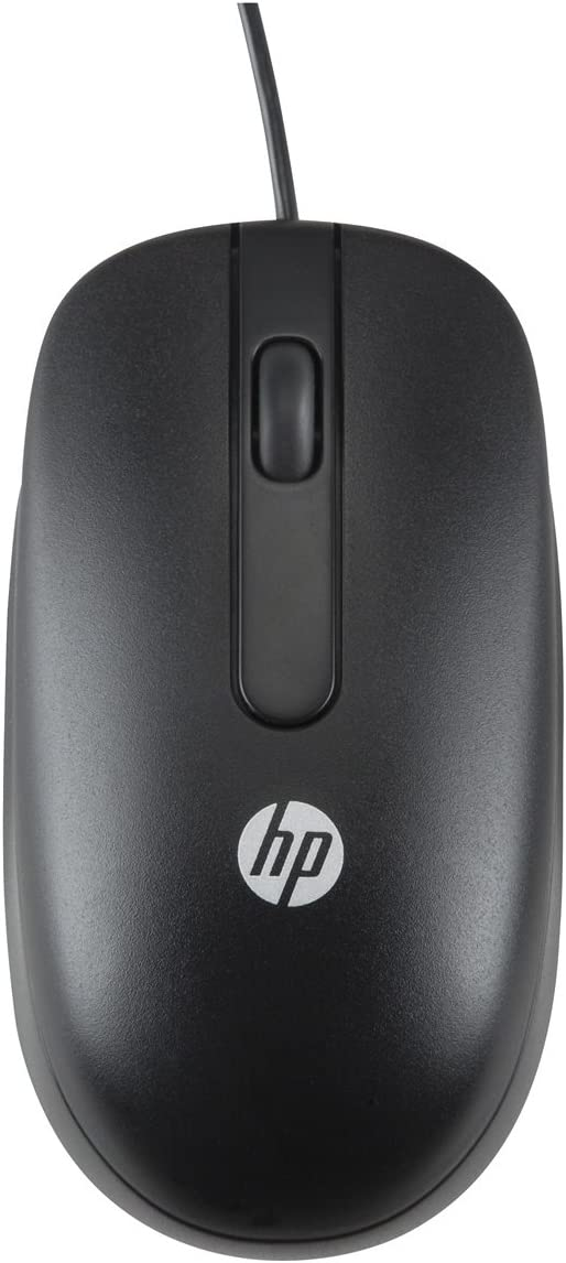 HP USB Laser Mouse, 672654-001
