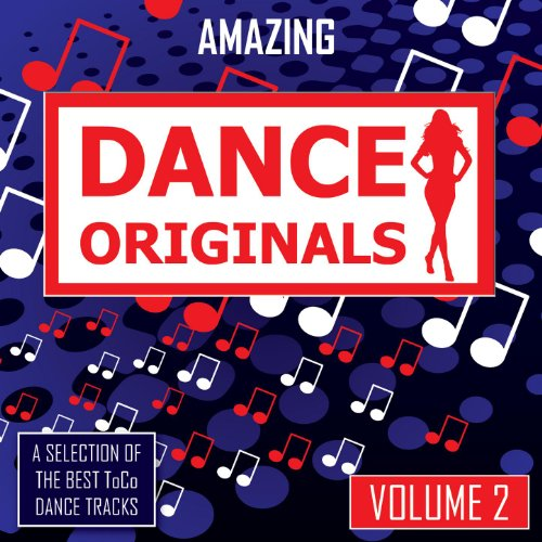 Amazing Dance Originals - vol. 2