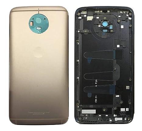 Amazon.com: Carcasa trasera para puerta de la batería ...