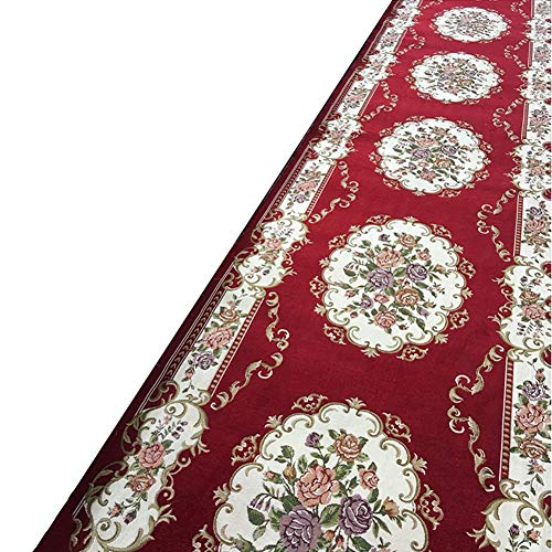 JIAJUAN Hall Runner Hallway Rugs Non Slip Soft Kitchen for sale  Delivered anywhere in Canada