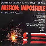 Mission Impossible/Other Theme by Johnny Gregory & His Orch.