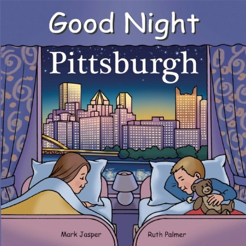 Good Night Pittsburgh (Good Night Our - Phipps Plaza
