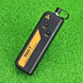 CRUISER 30mW Mini Visual Fault Locator Fiber Optic Cable Tester Meter for CATV Telecommunications Engineering Maintenance by CRUSIER
