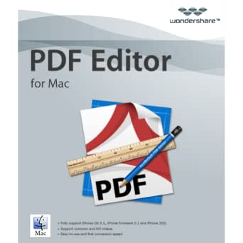 how to edit a pdf file on my mac