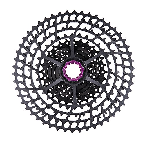 11 Speed Wide Ratio Super-Lightweight SLR Cassette 11-50 t by ZTTO by Ztto (Image #2)