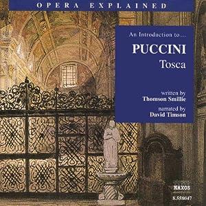 Tosca Audiobook