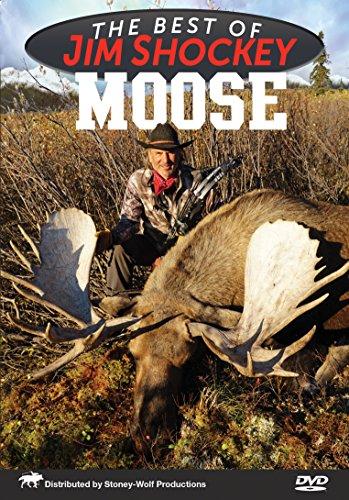 The Best of Jim Shockey Moose