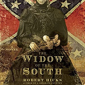 The Widow of the South Audiobook