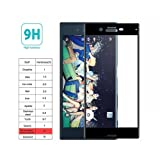 Zshion Screen Protector for Sony XZ Premium , 9H