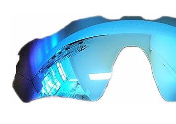 494e099175 MZM Replacement Lenses for Oakley Radar EV Path (choose you color) (Ice Blue