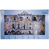Kingdom Hearts - Nano Metalfigs, 20 Pack