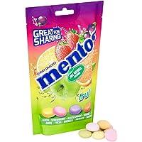 Mentos Caramelo Masticable Mix Frutas - 1 bolsas