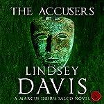 The Accusers: Marcus Didius Falco, Book 15 | Lindsey Davis