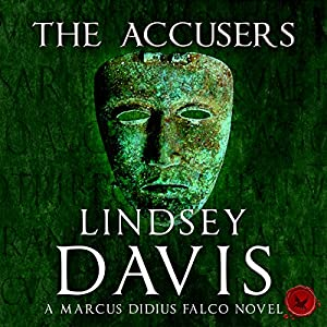 The Accusers Audiobook