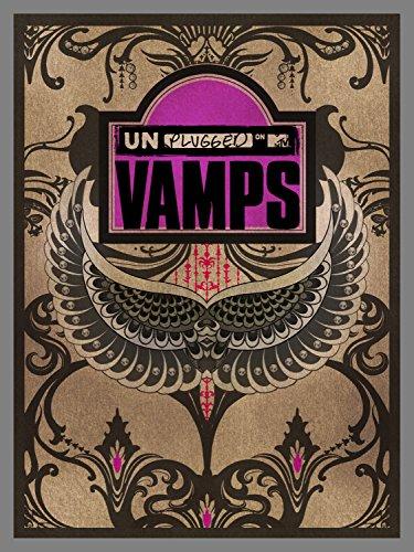 VAMPS / MTV Unplugged:VAMPS [初回限定盤]の商品画像