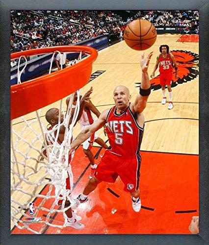 NBA Jason Kidd New Jersey Nets Action Photo (Size: 12