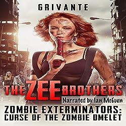 The Zee Brothers: Zombie Exterminators