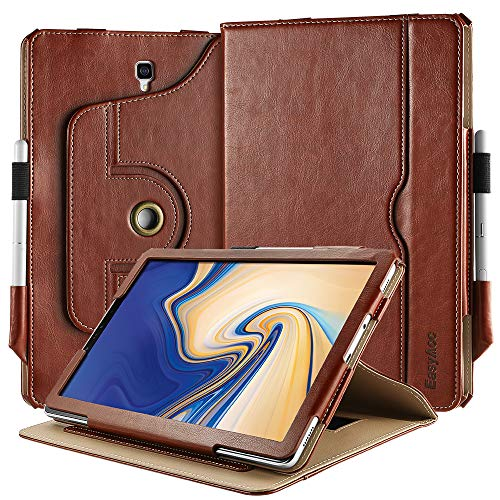 EasyAcc Samsung Rotating Leather Document product image