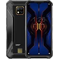 DOOGEE S95 PRO Android 9.0 4G Smart 3 proof mobile phone, 6.3 inch FHD AMOLED display, Helio P90 8GB + 128GB, 5150mAh…